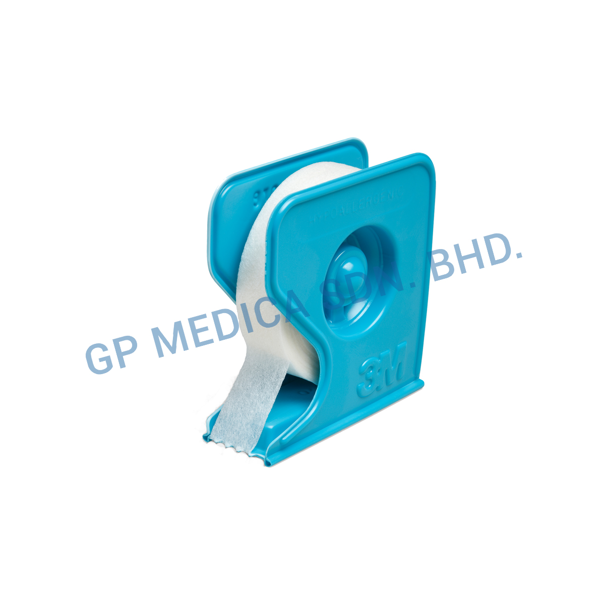3M Micropore Surgical Tape With Dispenser 1535-0