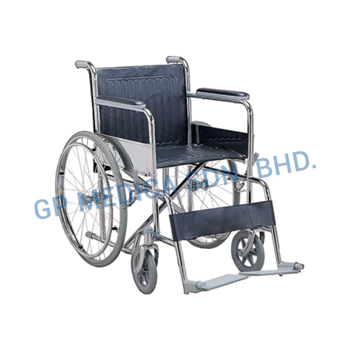 "18"" Standard Wheelchair"