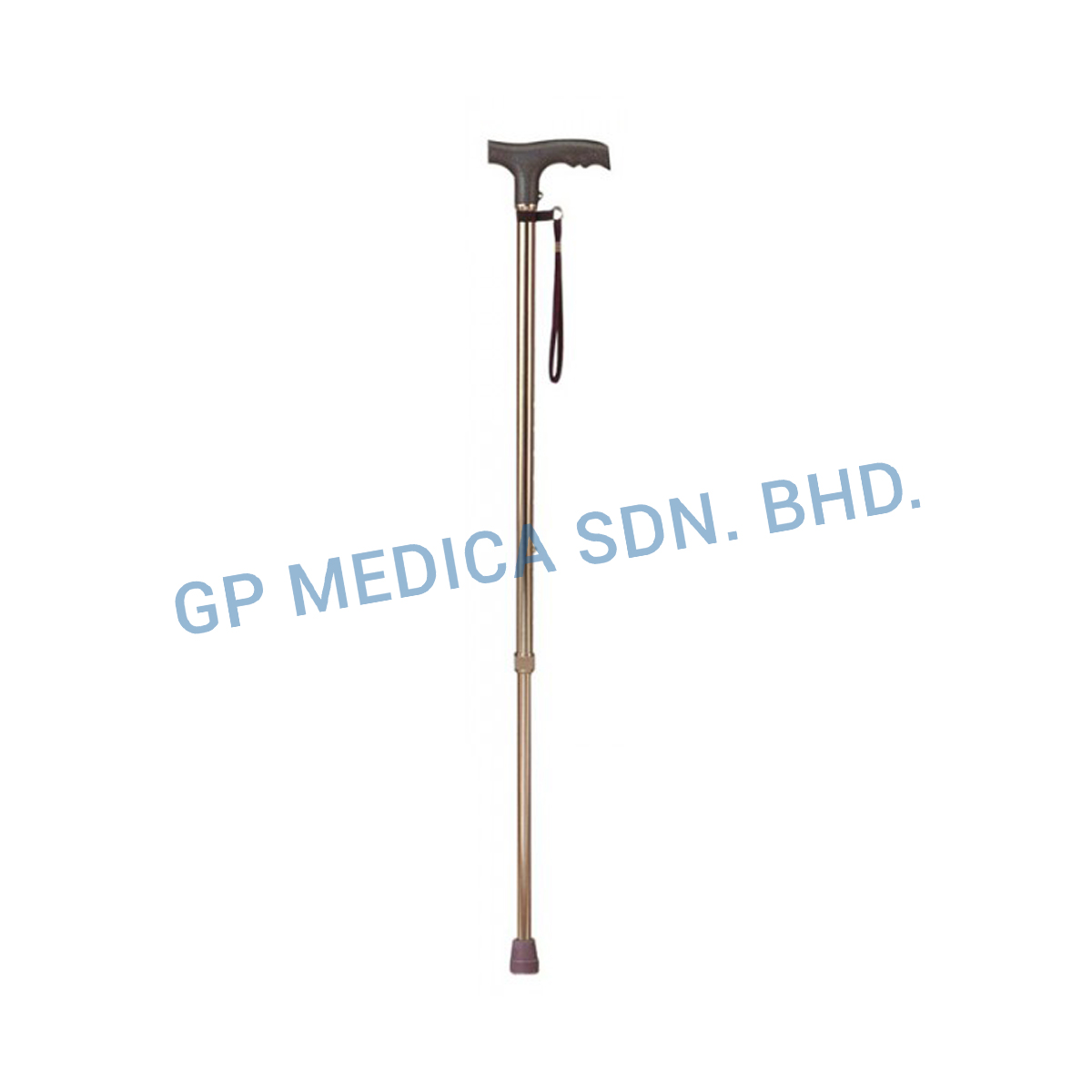 Adjustable Aluminium Cane