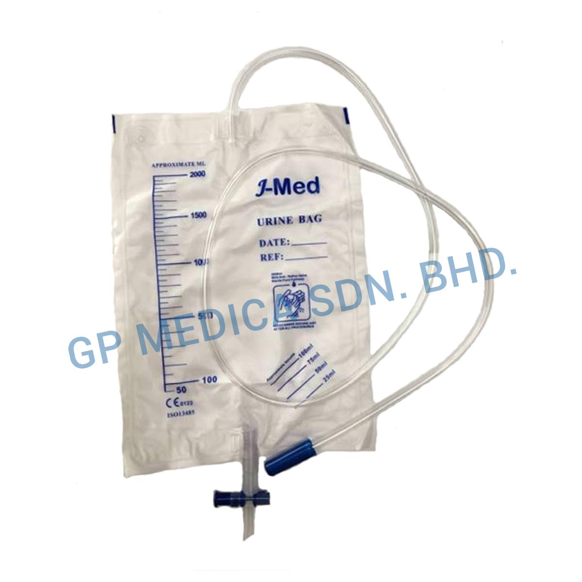 Urine Bag 2L