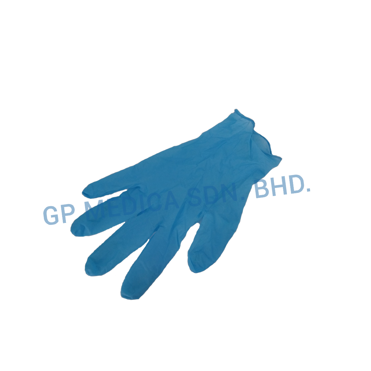 Nitrile Examination Glove Powder Free-3
